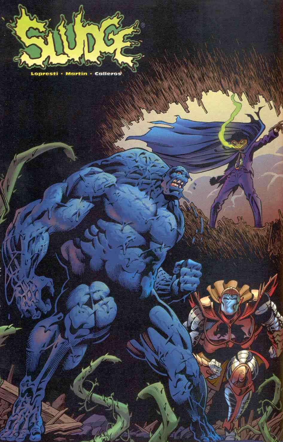 Read online Ultraverse Premiere comic -  Issue #3 - 28