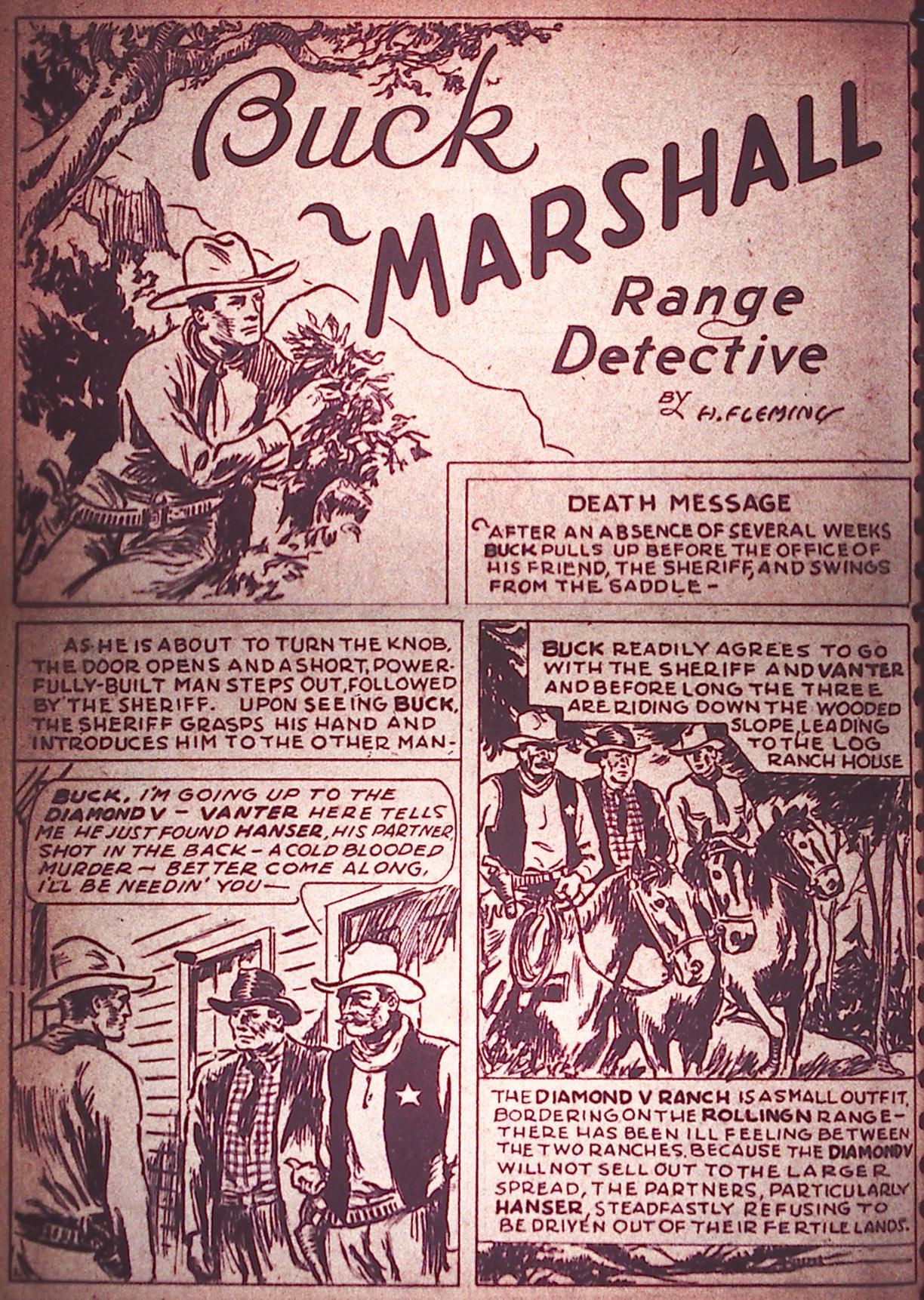 Detective Comics (1937) 4 Page 15