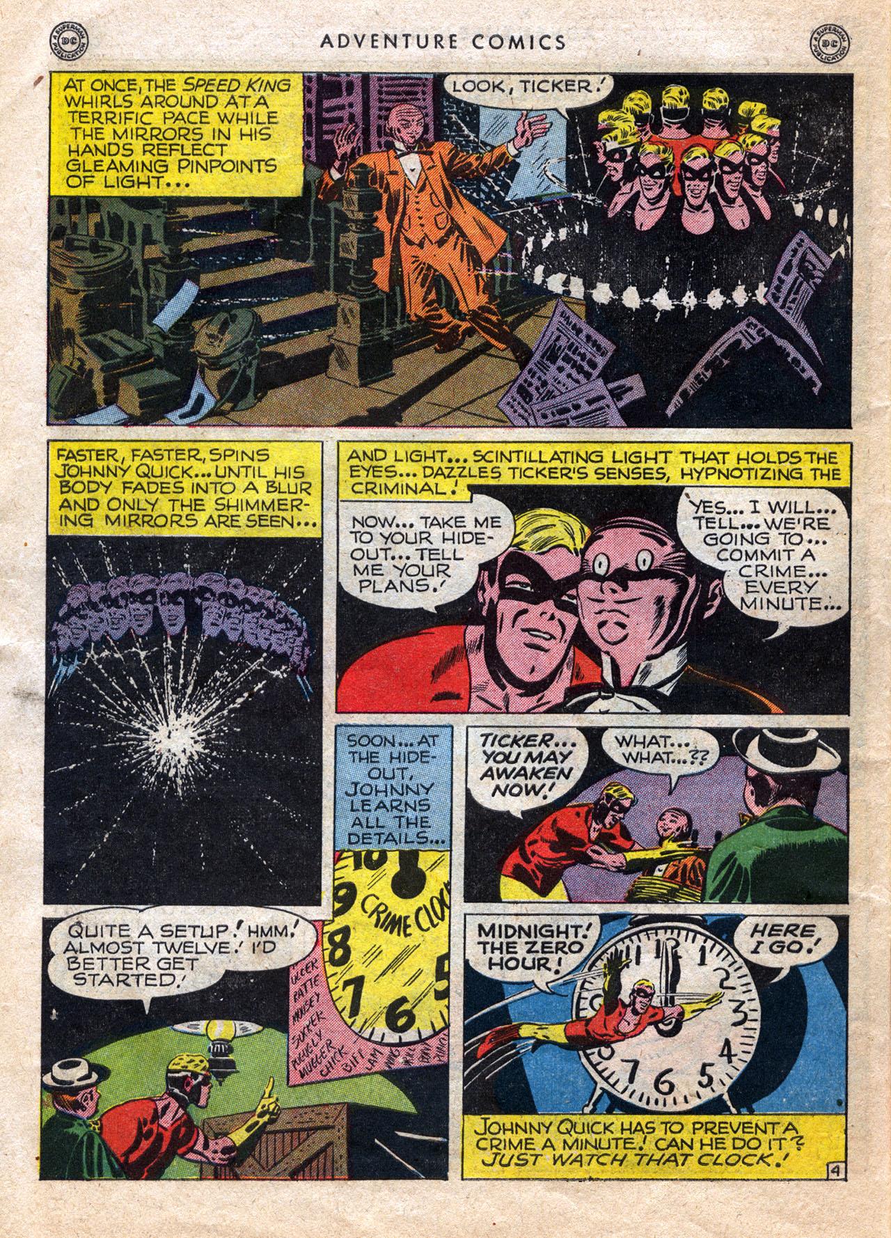 Read online Adventure Comics (1938) comic -  Issue #120 - 44