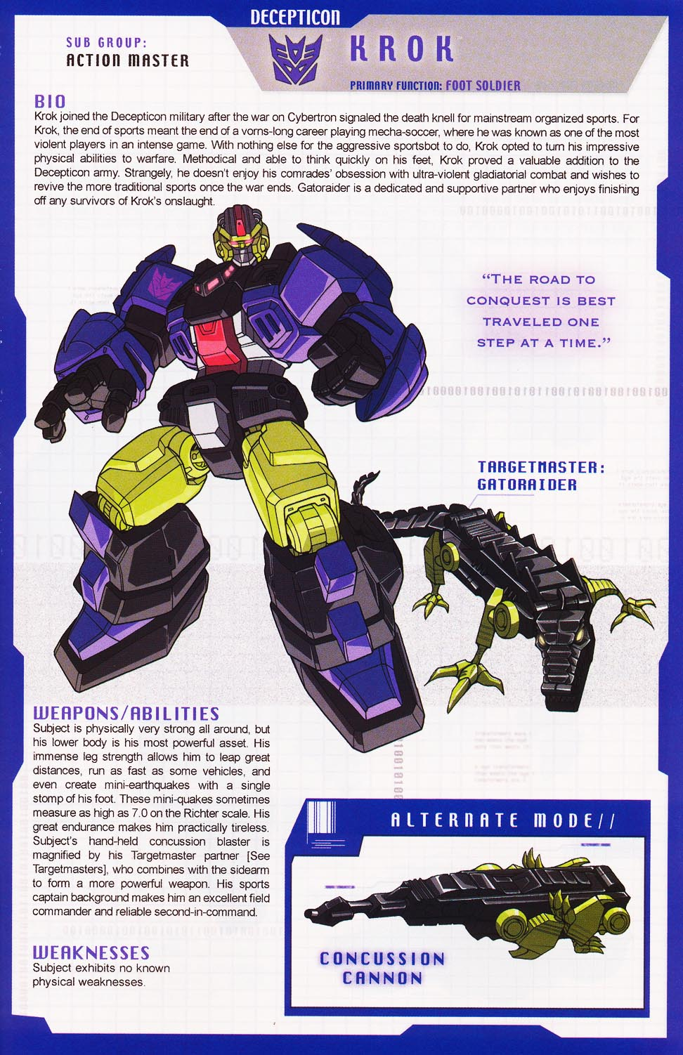 Read online Transformers: More than Meets the Eye comic -  Issue #3 - 55