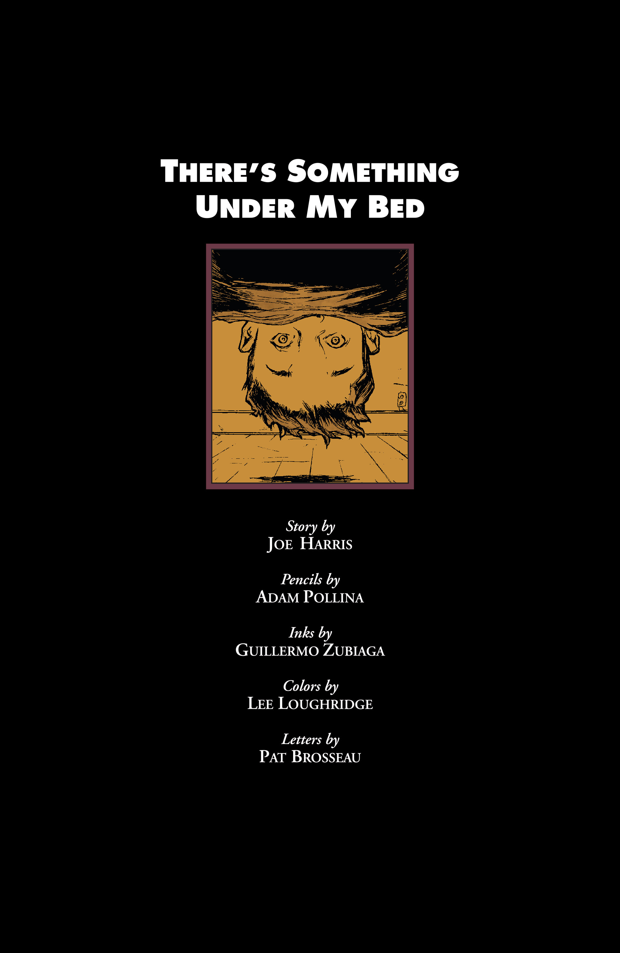 Read online B.P.R.D. (2003) comic -  Issue # TPB 2 - 82