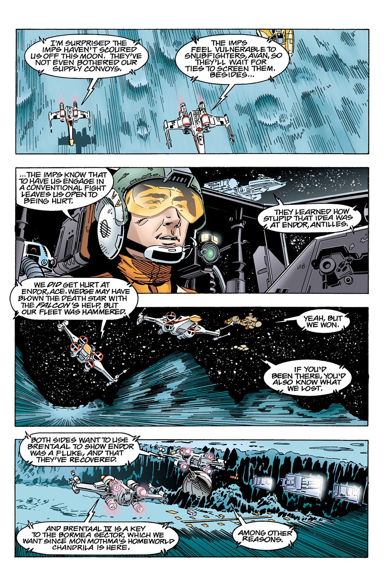 Read online Star Wars Omnibus comic -  Issue # Vol. 3 - 30