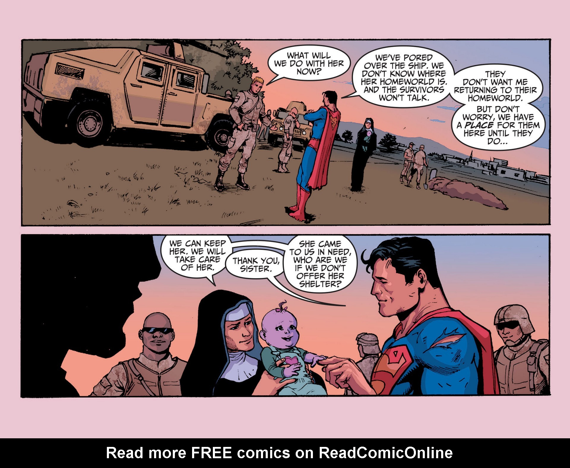 Read online Adventures of Superman [I] comic -  Issue #14 - 21