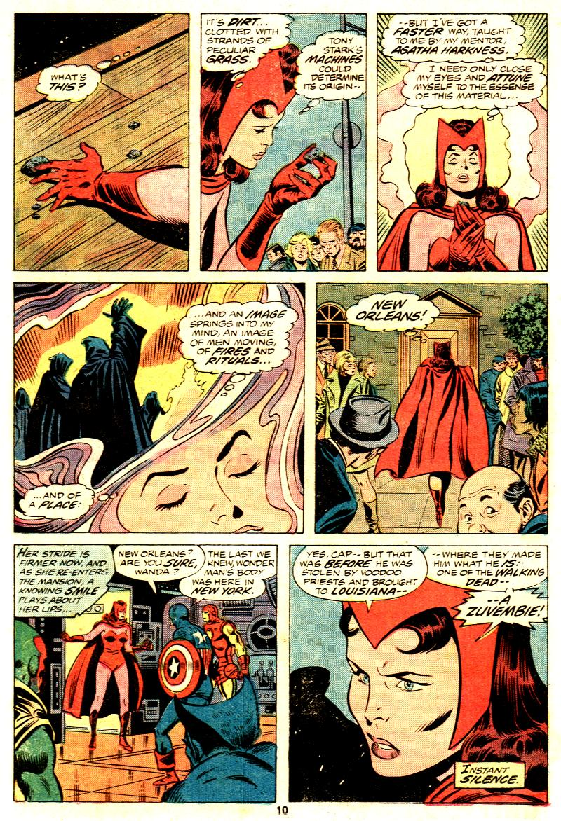 The Avengers (1963) 152 Page 6