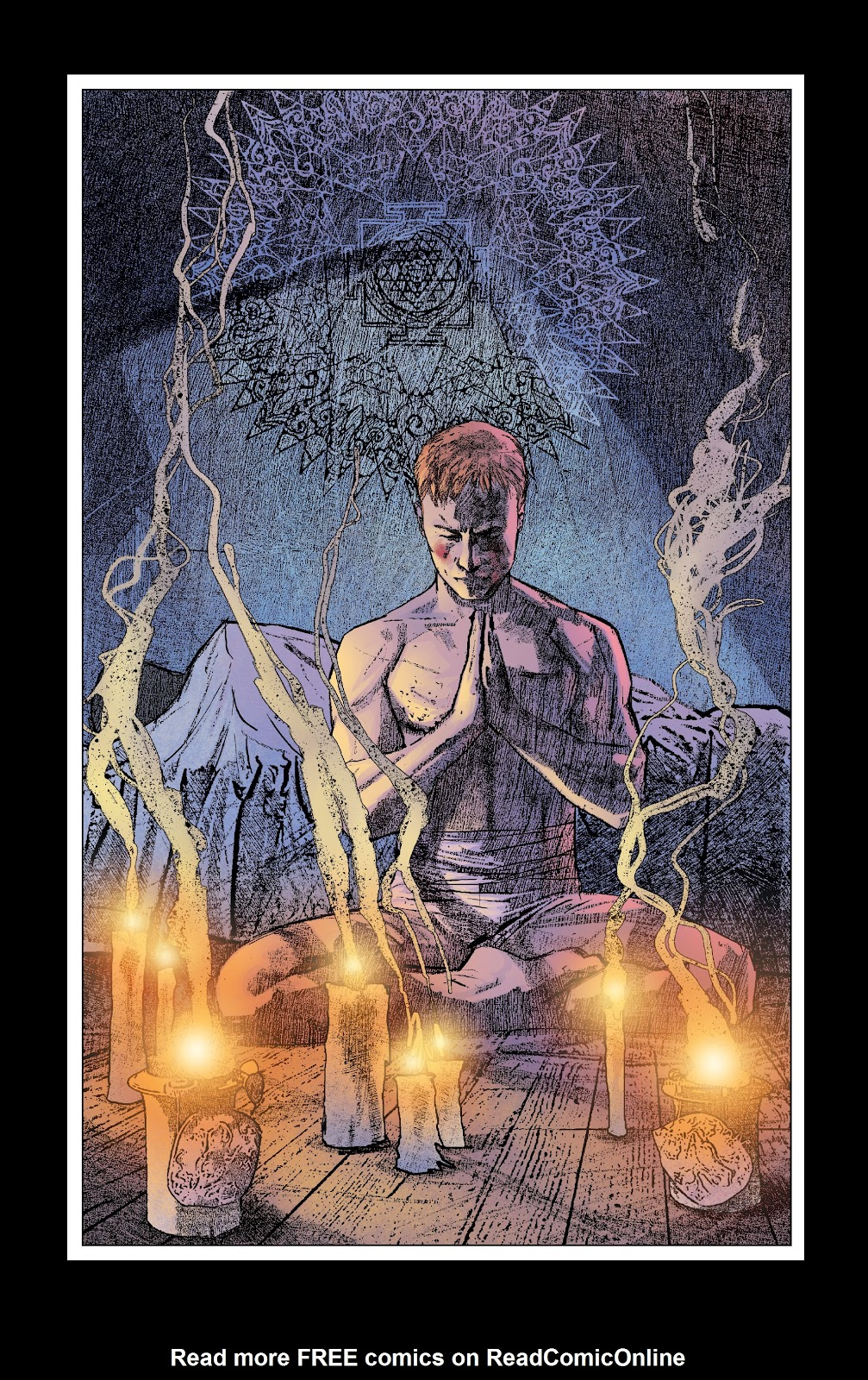 Read online Daredevil (1998) comic -  Issue # _Ultimate_Collection TPB 2 (Part 2) - 71