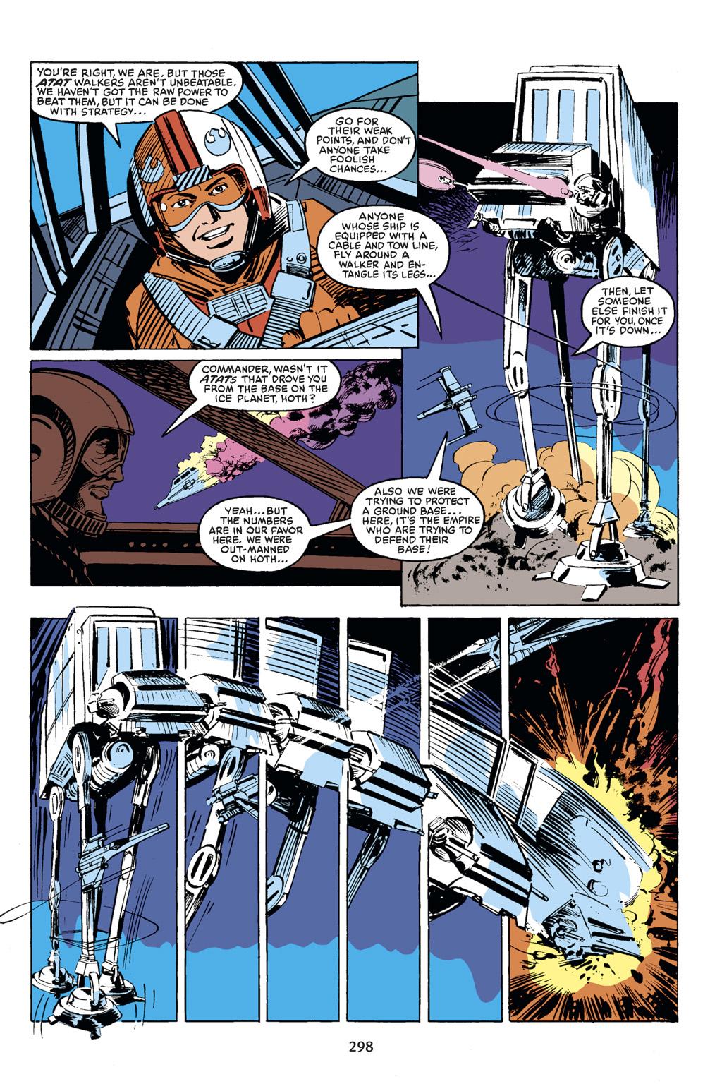 Read online Star Wars Omnibus comic -  Issue # Vol. 18.5 - 18
