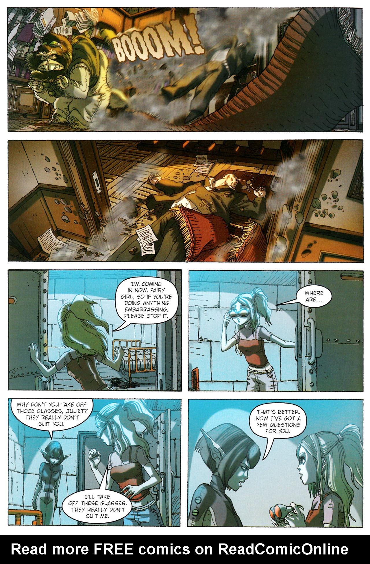Read online Artemis Fowl: The Graphic Novel comic -  Issue #Artemis Fowl: The Graphic Novel Full - 79