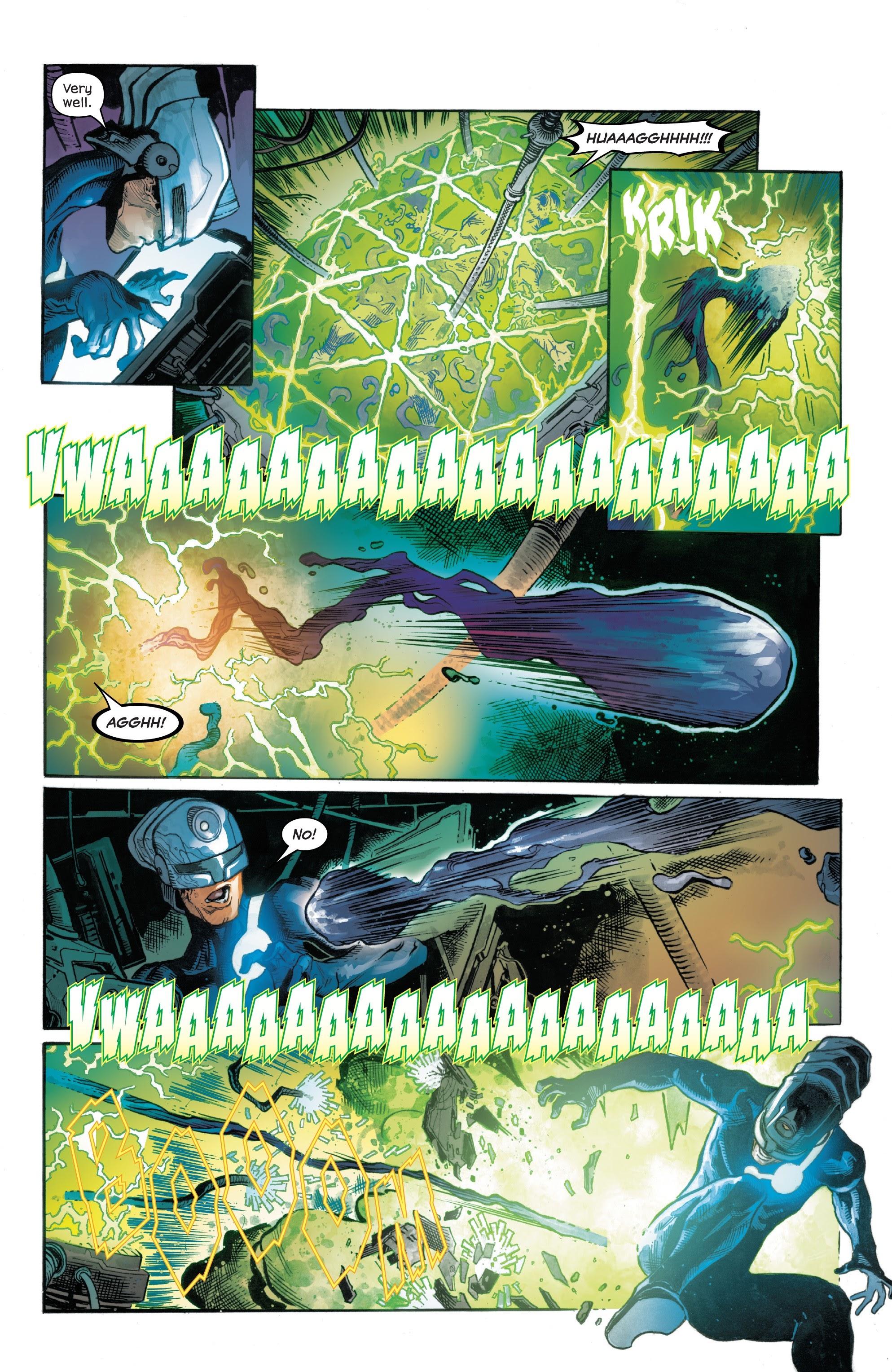 Venom (2018) #12 #13 - English 7
