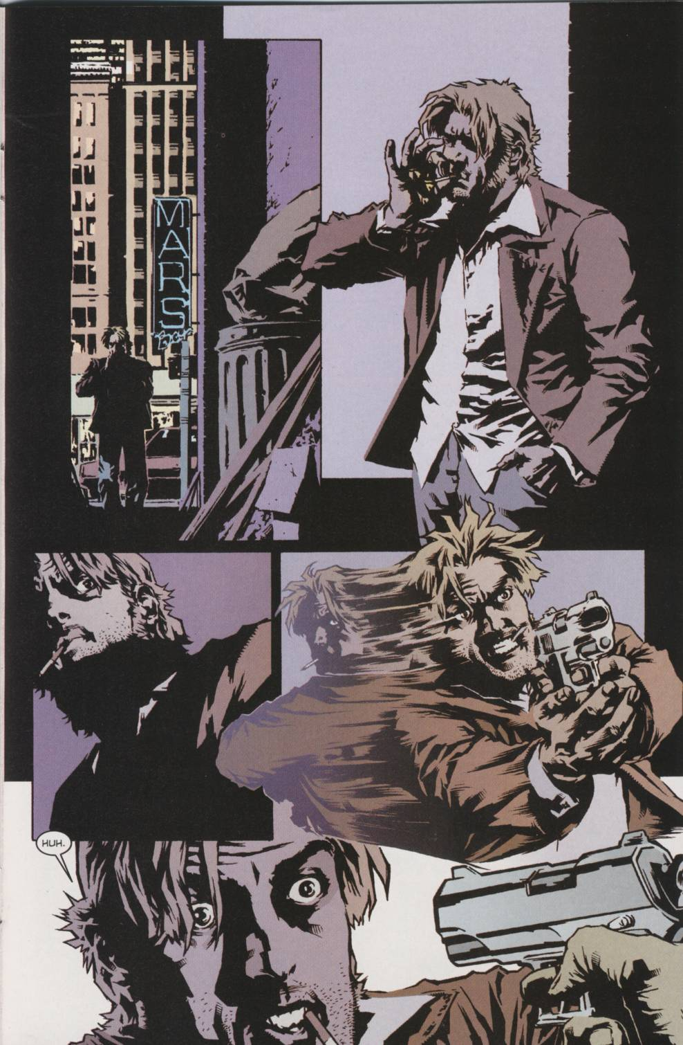 Wildcats (1999) _Annual 2000 #1 - English 25