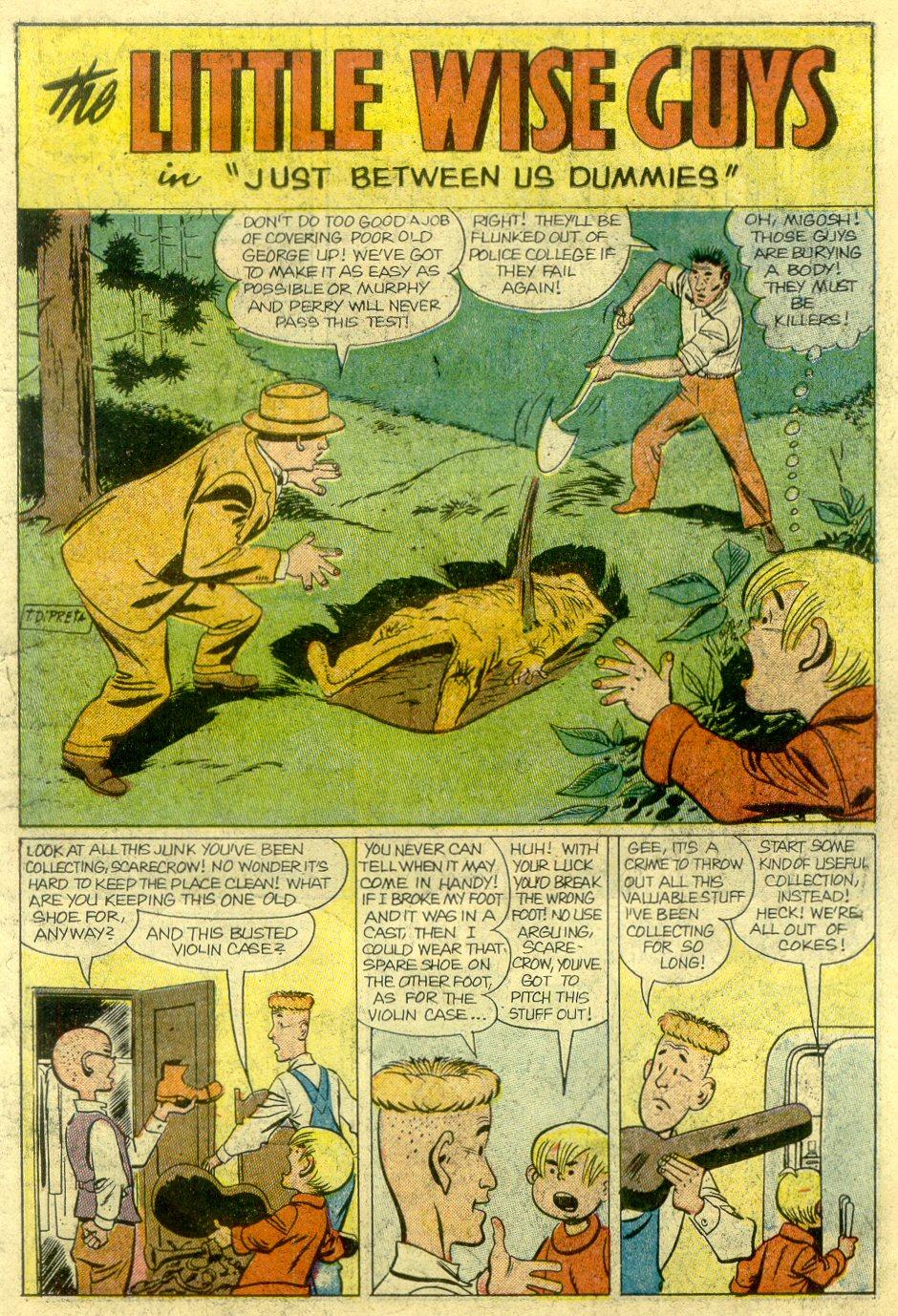 Daredevil (1941) #134 #134 - English 3