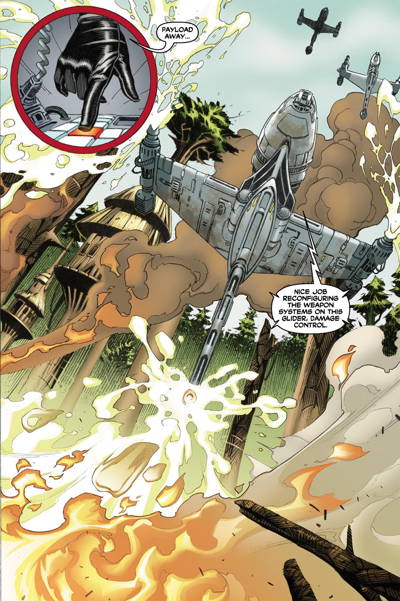 Read online Star Wars Omnibus comic -  Issue # Vol. 1 - 10