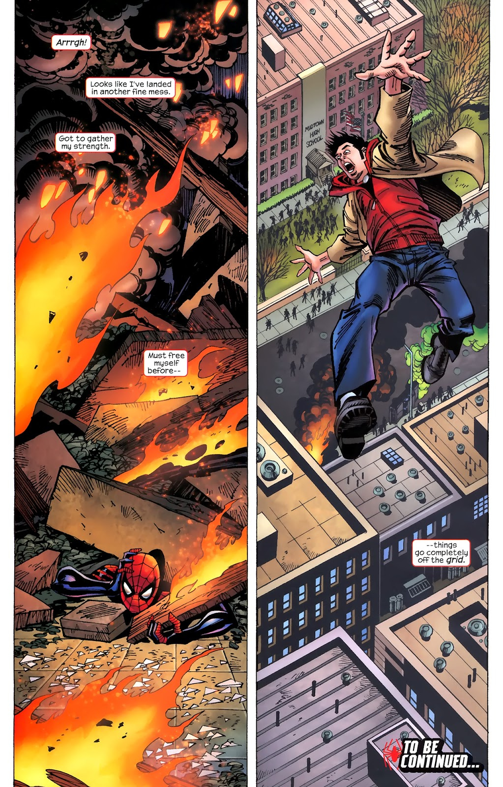 Web of Spider-Man (2009) Issue #2 #2 - English 30