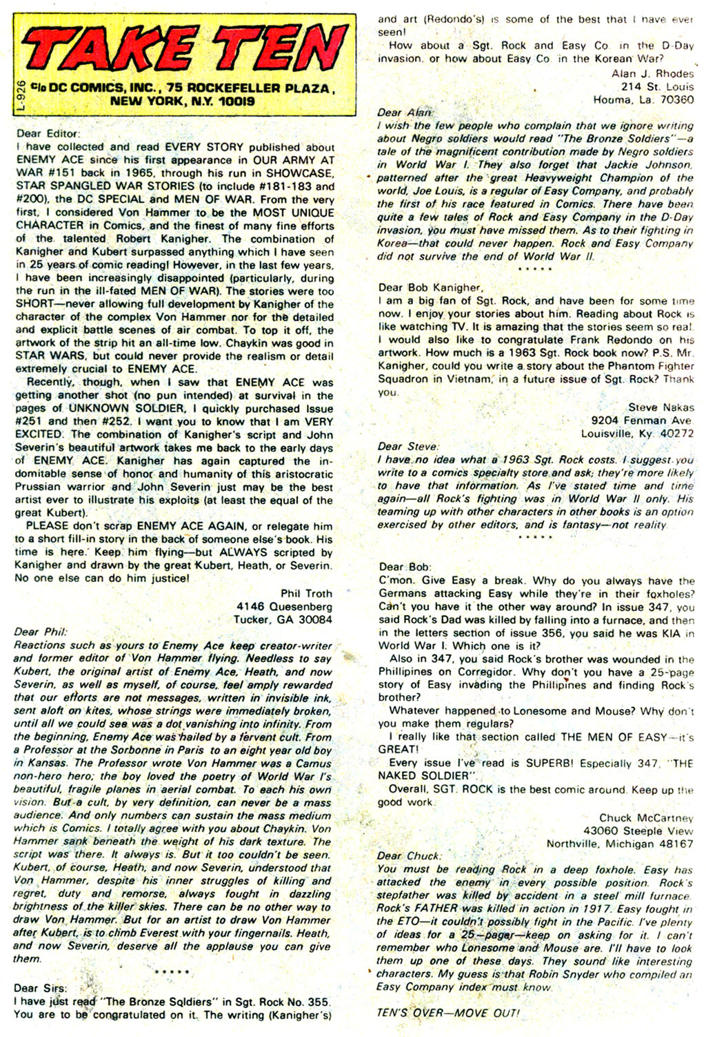 Sgt. Rock issue 360 - Page 24