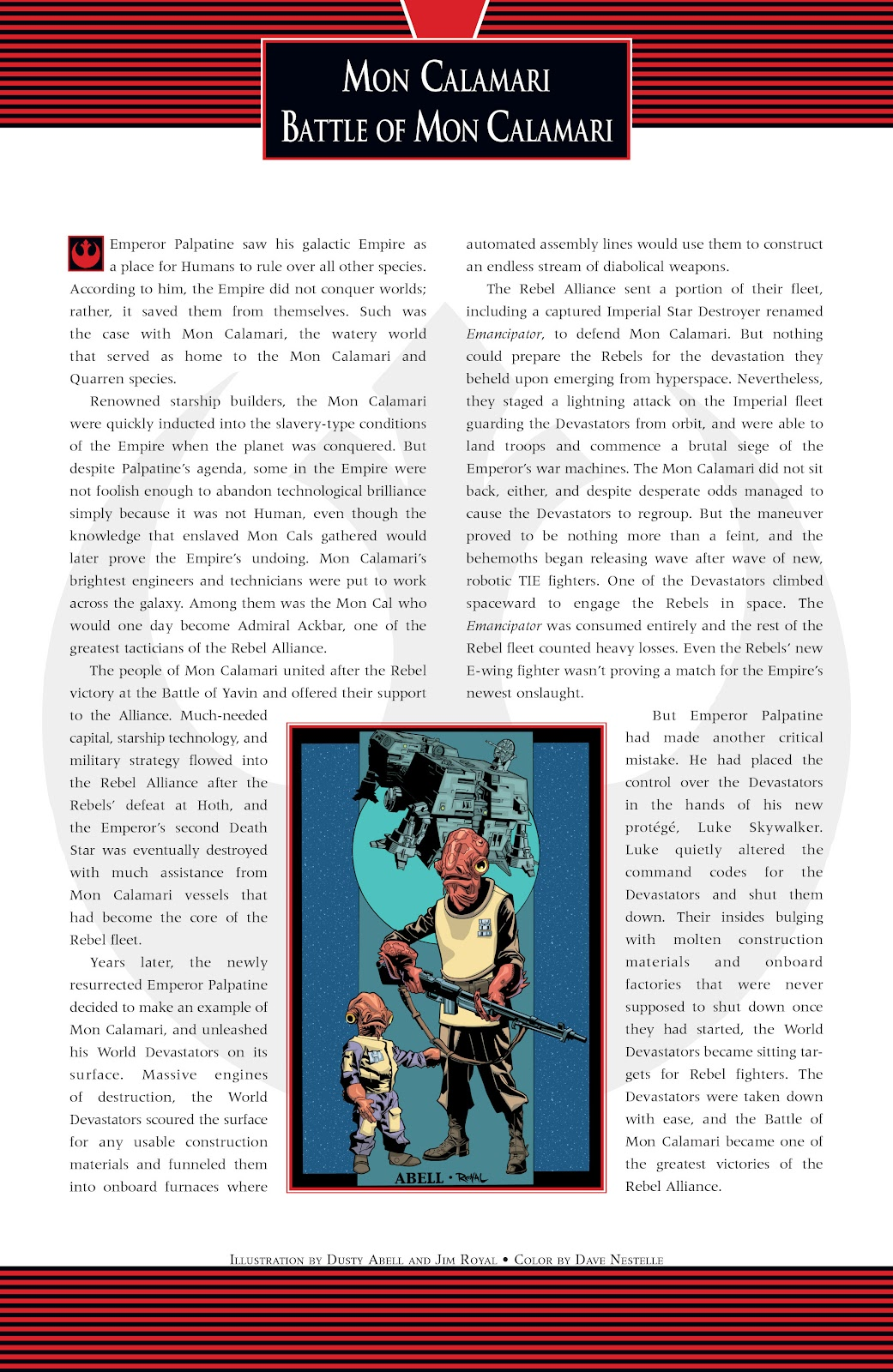 Read online Star Wars: Dark Empire Trilogy comic -  Issue # TPB (Part 4) - 69