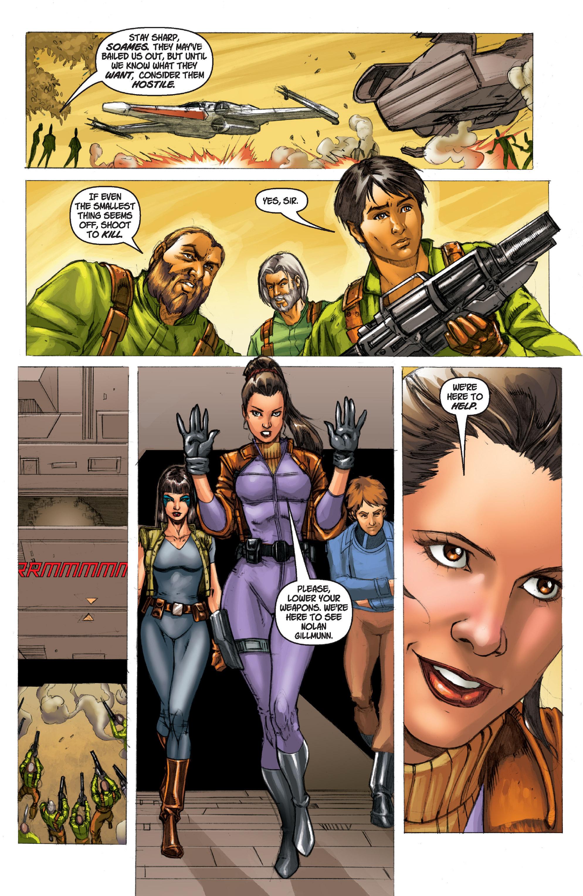 Read online Star Wars Omnibus comic -  Issue # Vol. 20 - 82