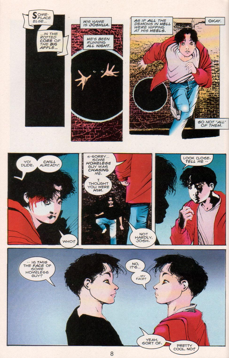 Read online Hellshock comic -  Issue #2 - 10