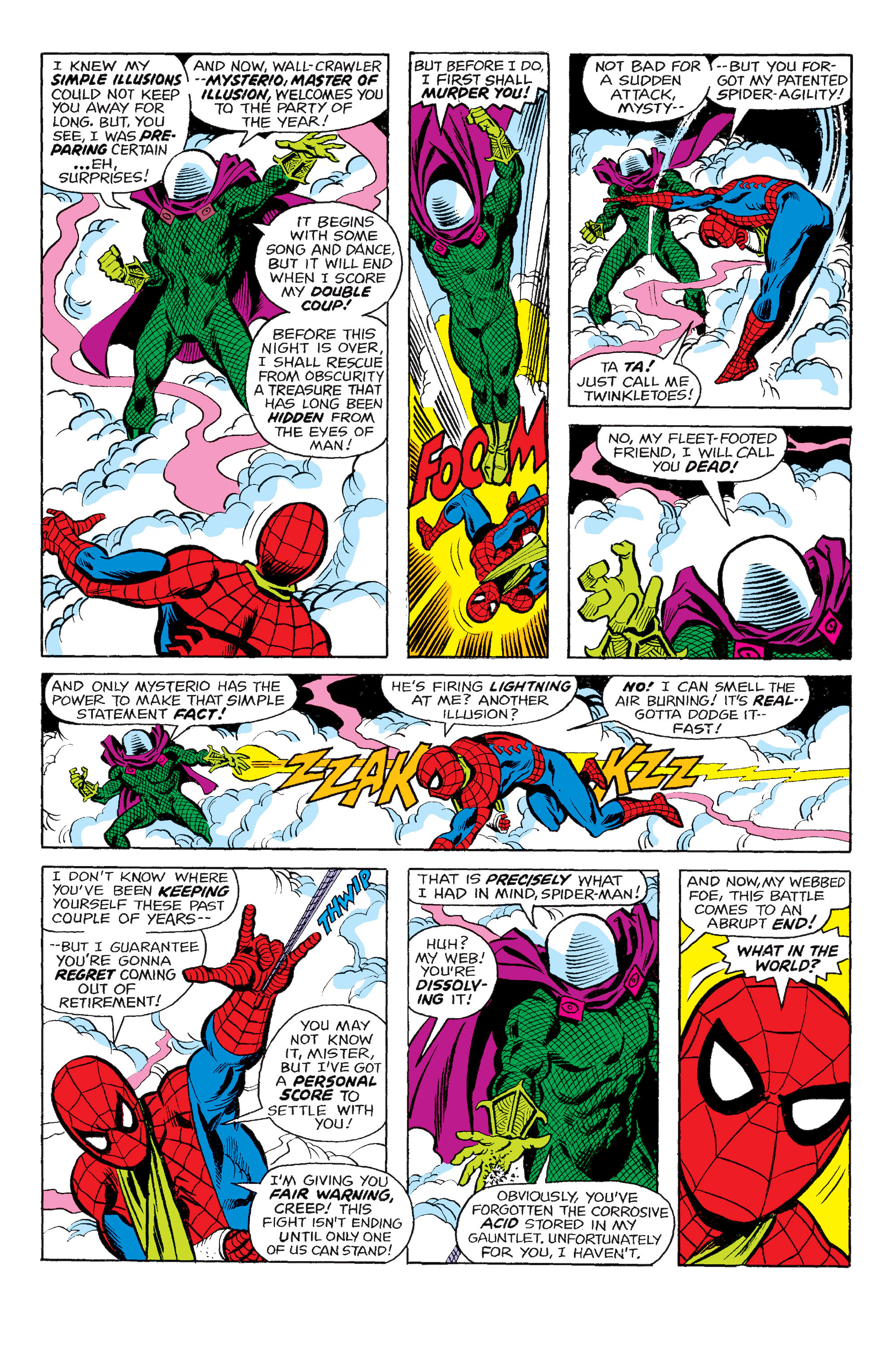The Amazing Spider-Man (1963) 198 Page 14