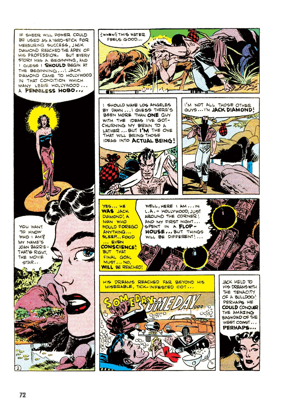 Read online The Joe Kubert Archives comic -  Issue # TPB (Part 1) - 83