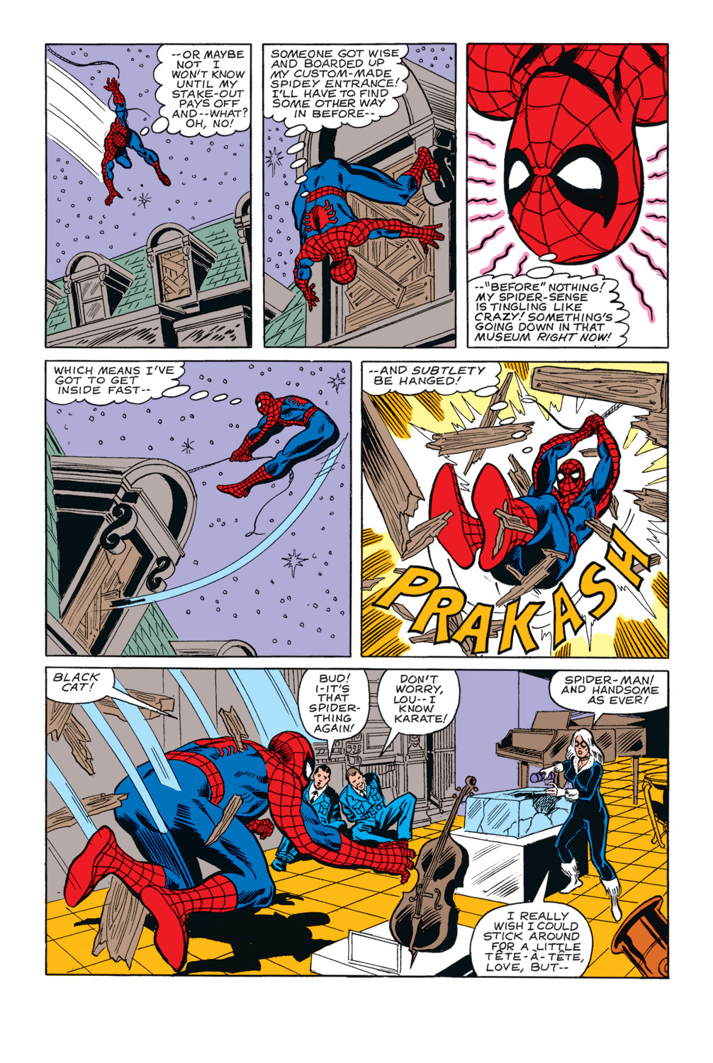The Amazing Spider-Man (1963) 205 Page 5