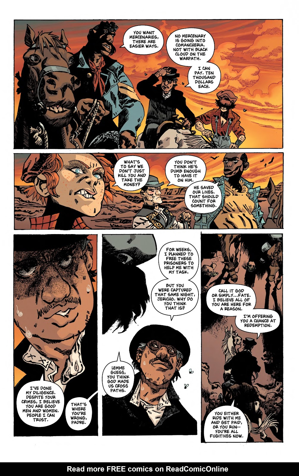 Read online The Seven Deadly Sins comic -  Issue # TPB (Part 1) - 44