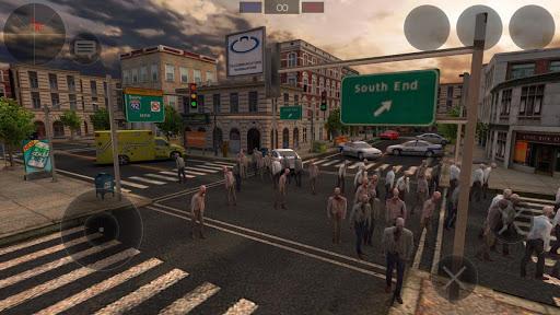 Zombie Combat Simulator Hack