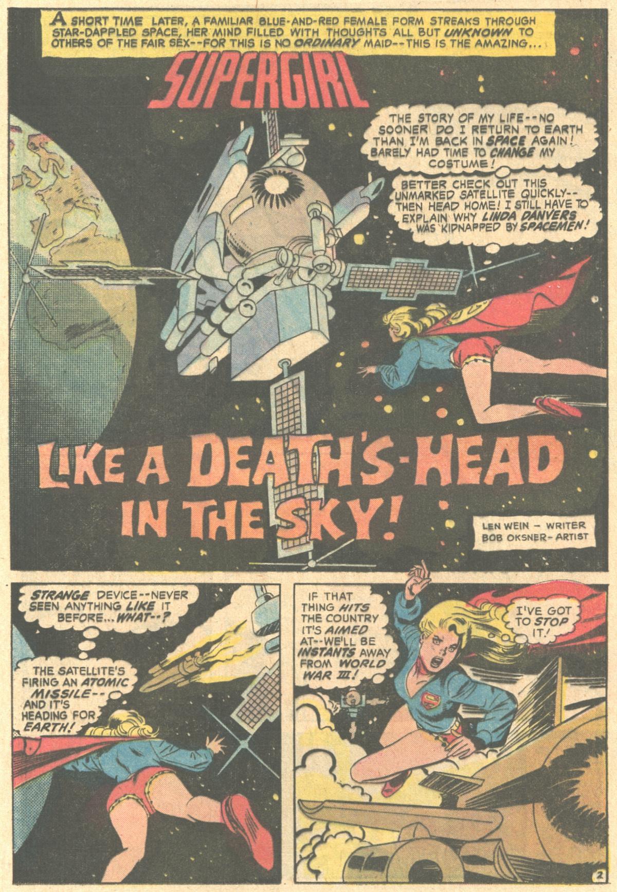 Read online Adventure Comics (1938) comic -  Issue #415 - 36
