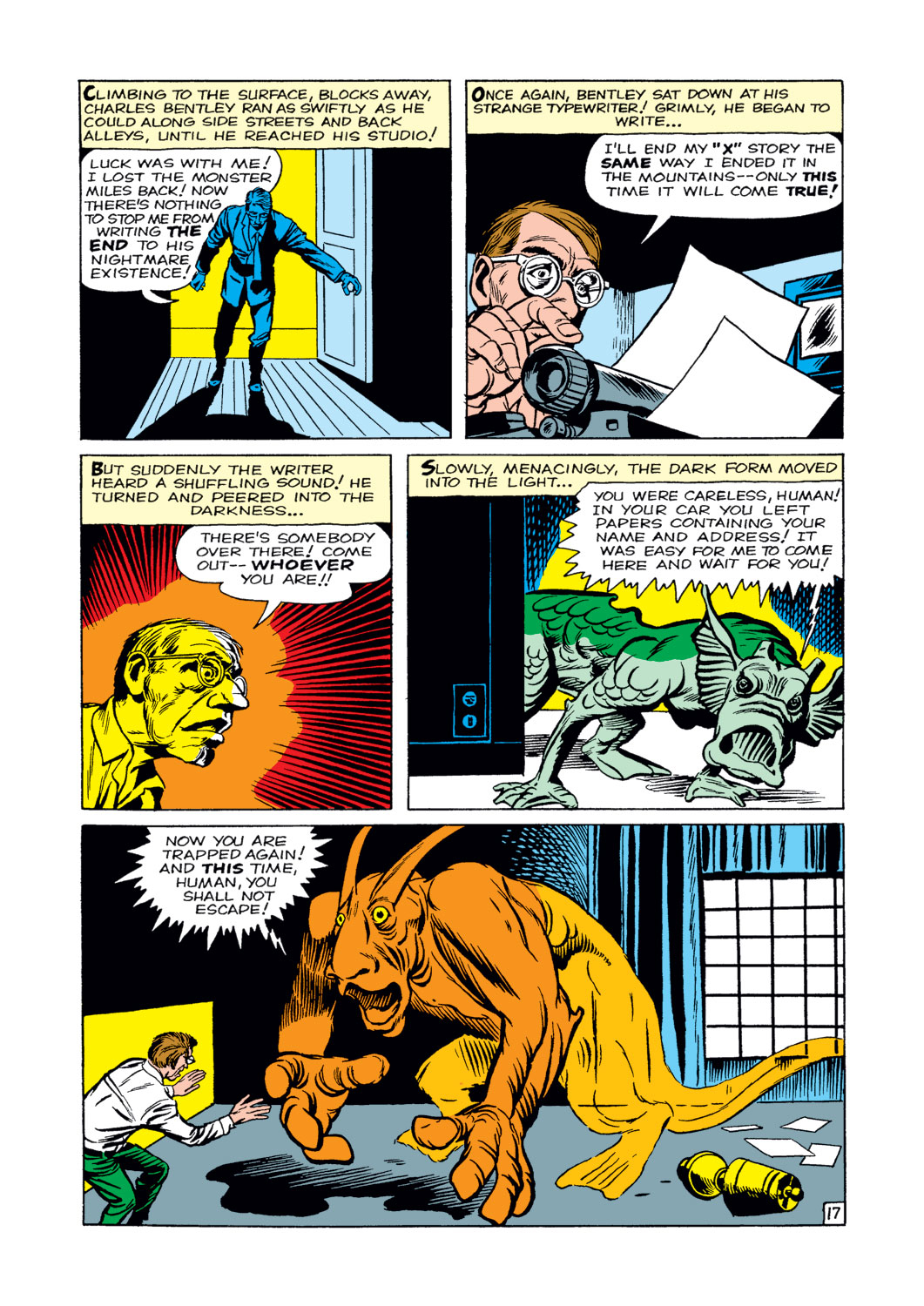 Tales to Astonish (1959) issue 20 - Page 19