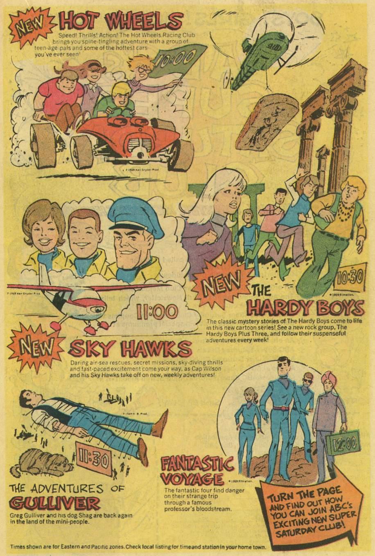 Read online Aquaman (1962) comic -  Issue #48 - 19