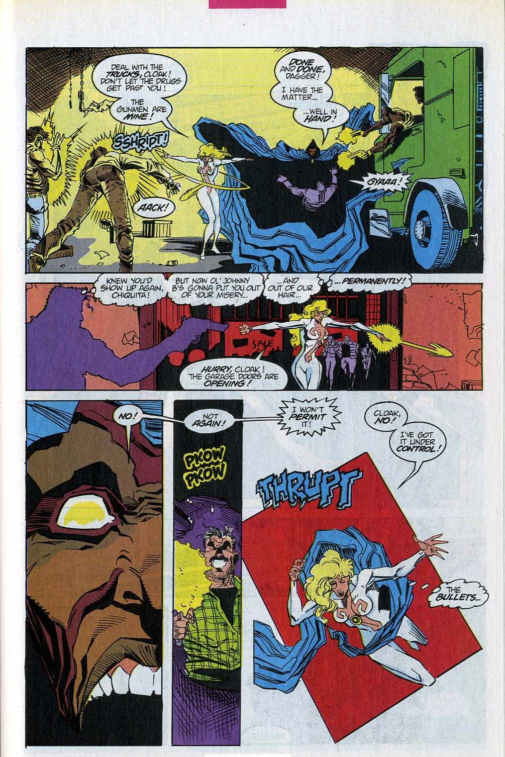 The Amazing Spider-Man (1963) _Annual_28 Page 42