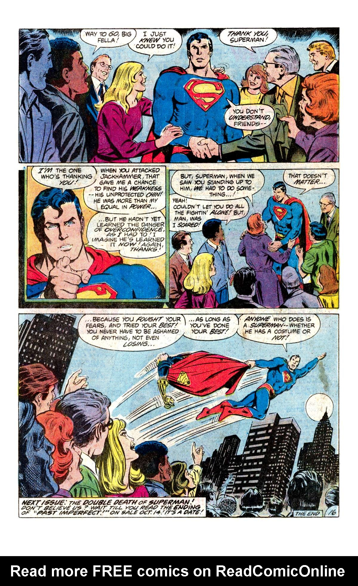 Read online Action Comics (1938) comic -  Issue #538 - 17