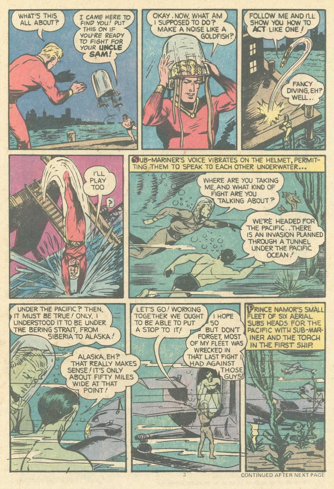 The Invaders (1975) issue 24 - Page 4