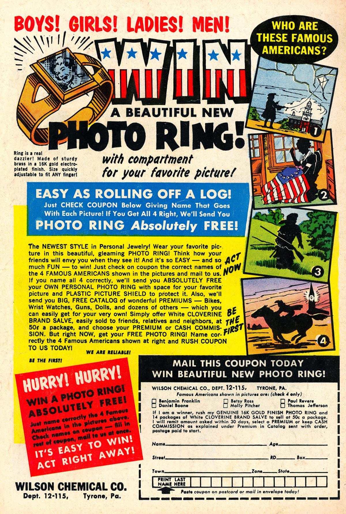 Action Comics (1938) 273 Page 35