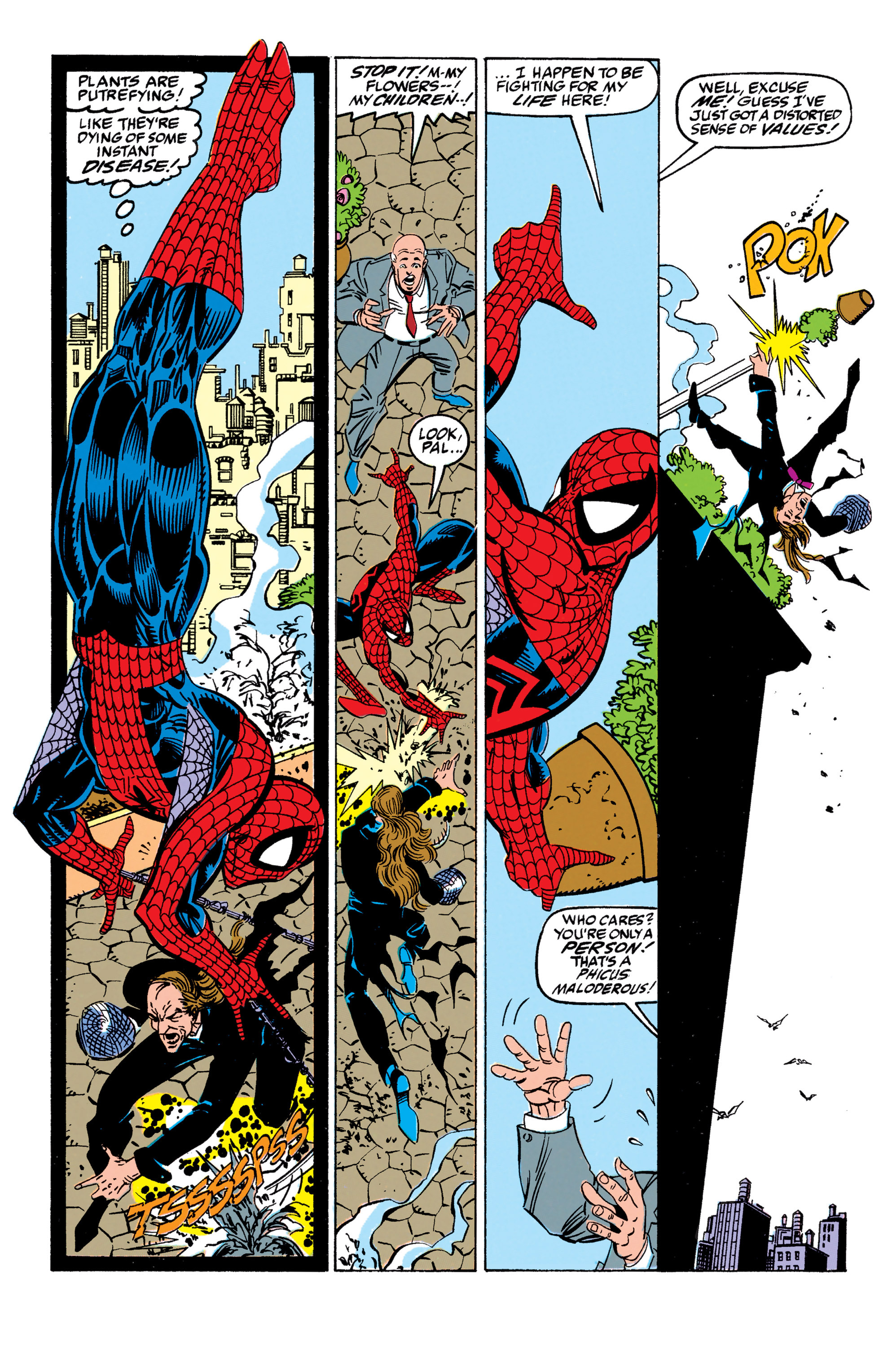 The Amazing Spider-Man (1963) 332 Page 7