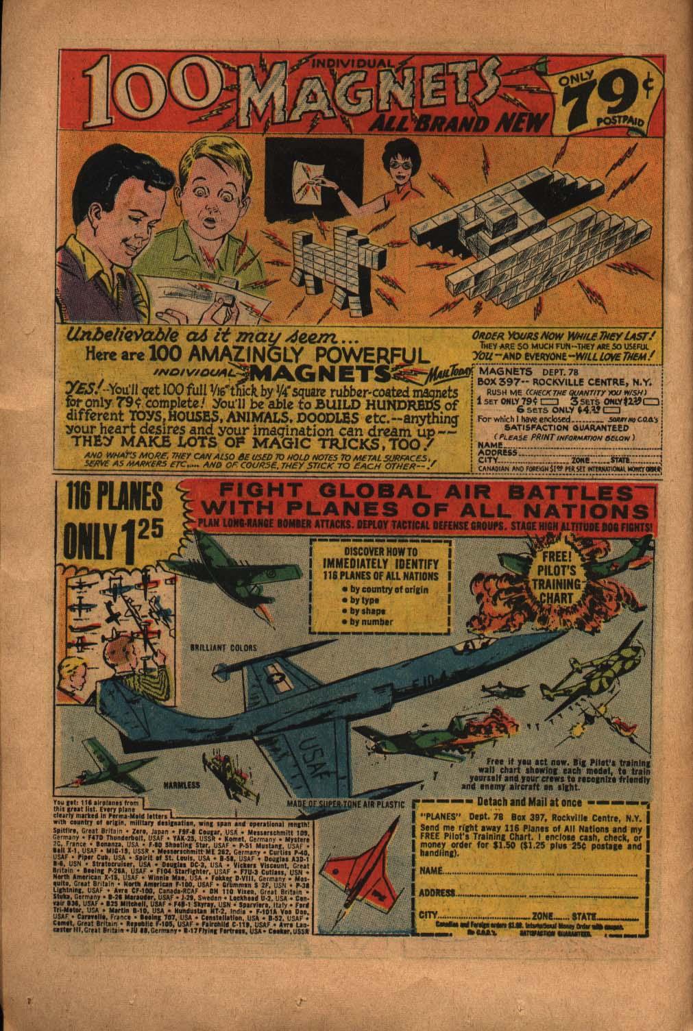 Read online Adventure Comics (1938) comic -  Issue #359 - 14