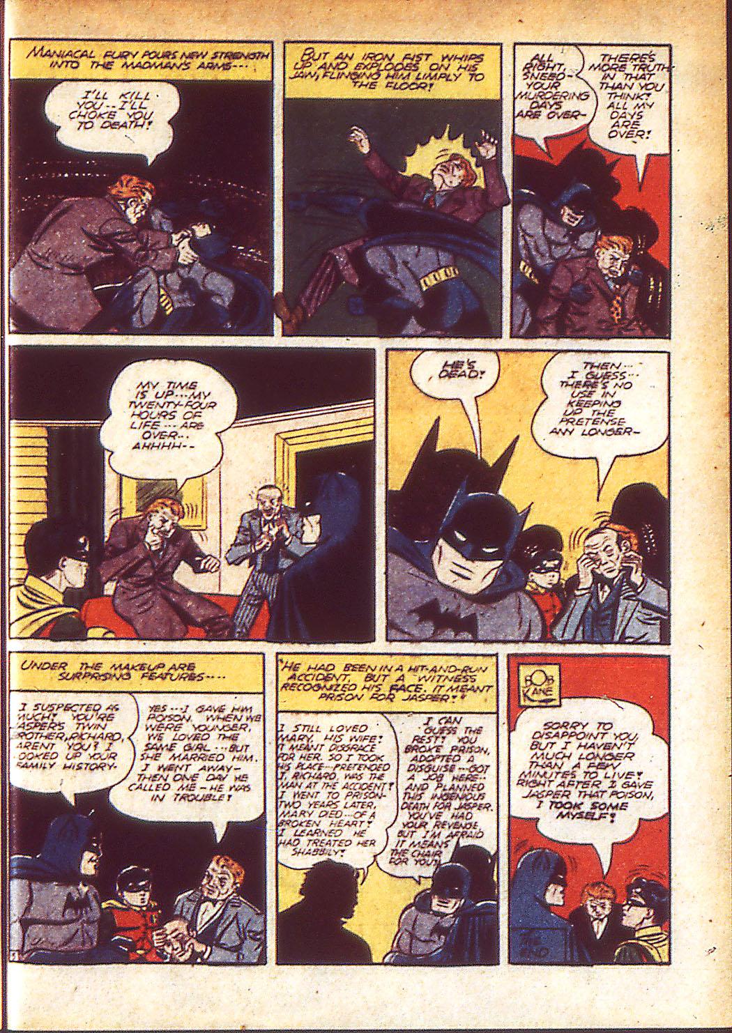 Detective Comics (1937) 57 Page 15