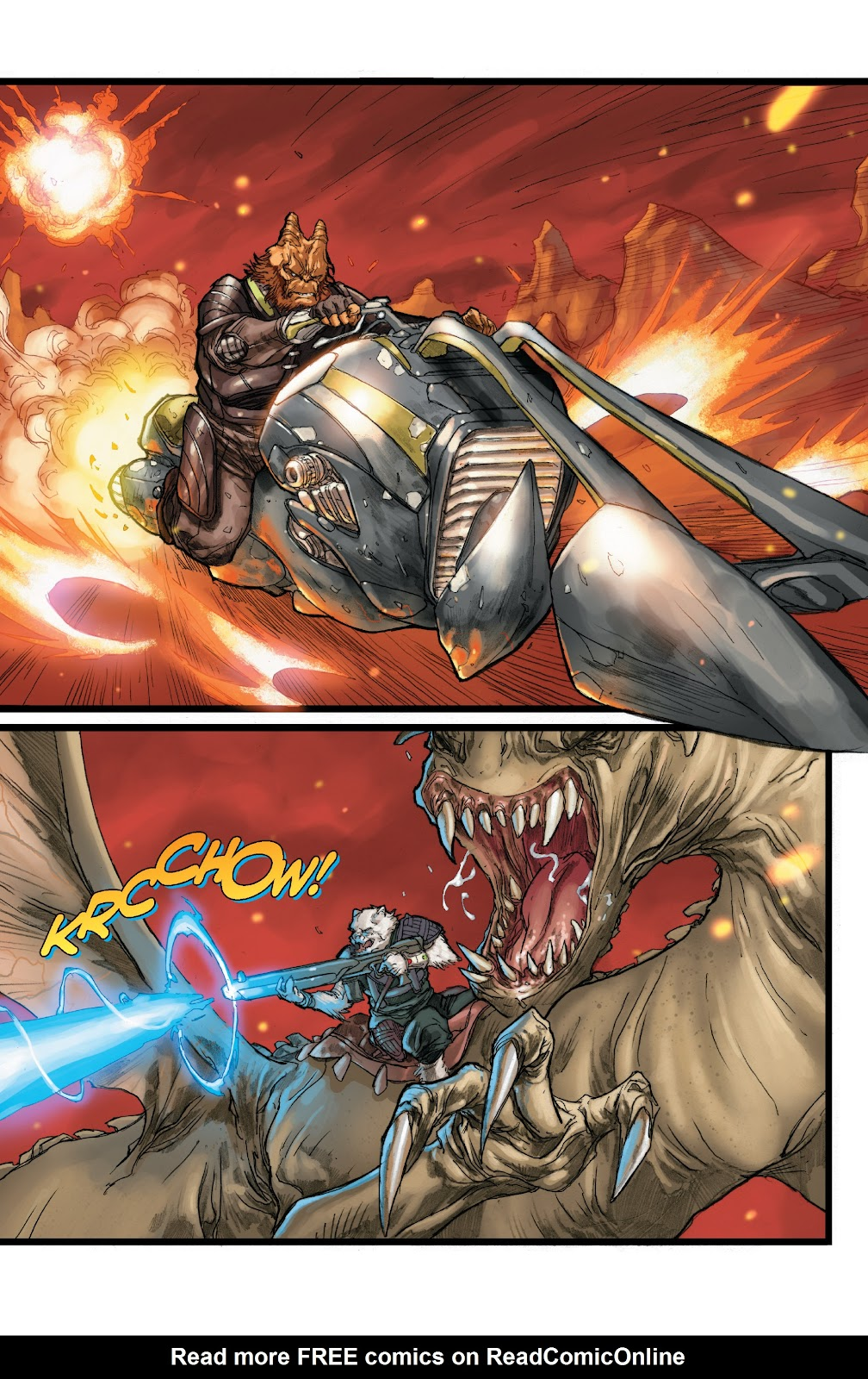 Read online Star Wars Legends: The Old Republic - Epic Collection comic -  Issue # TPB 3 (Part 1) - 31