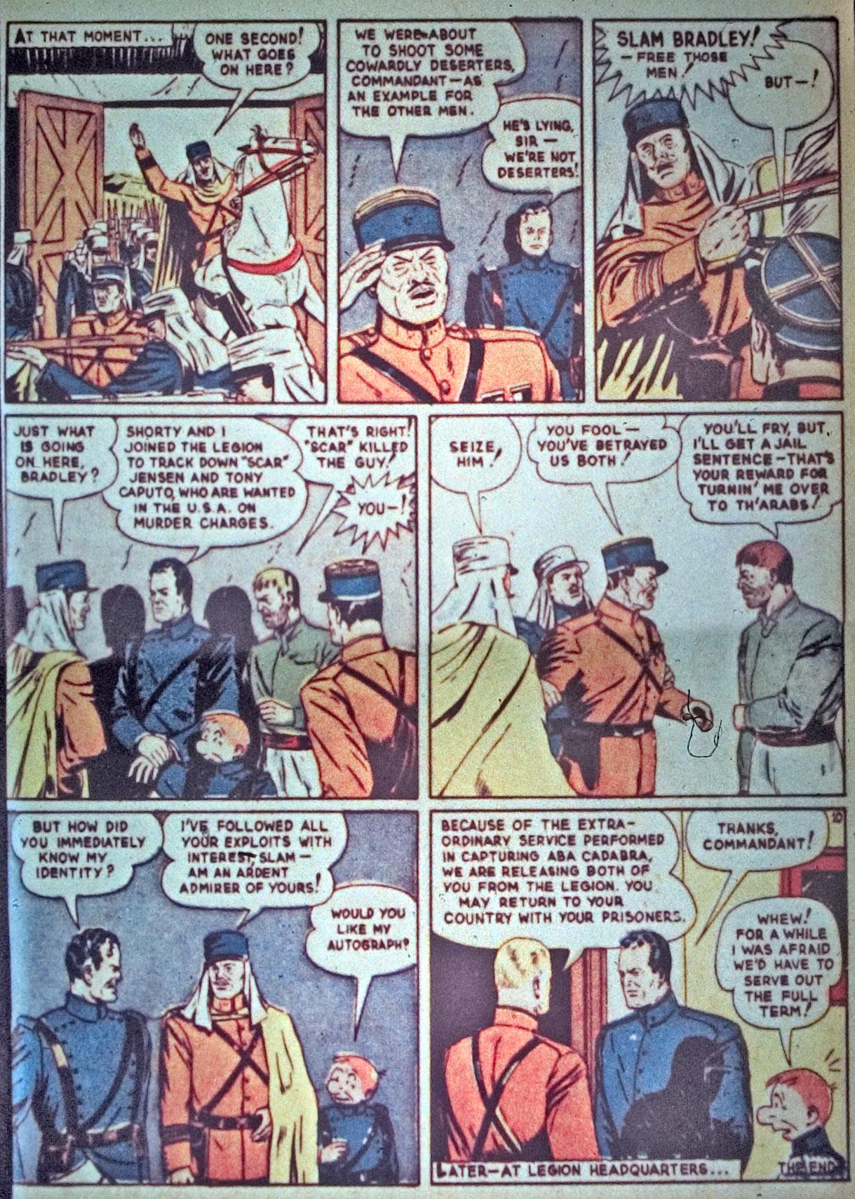 Detective Comics (1937) 35 Page 64