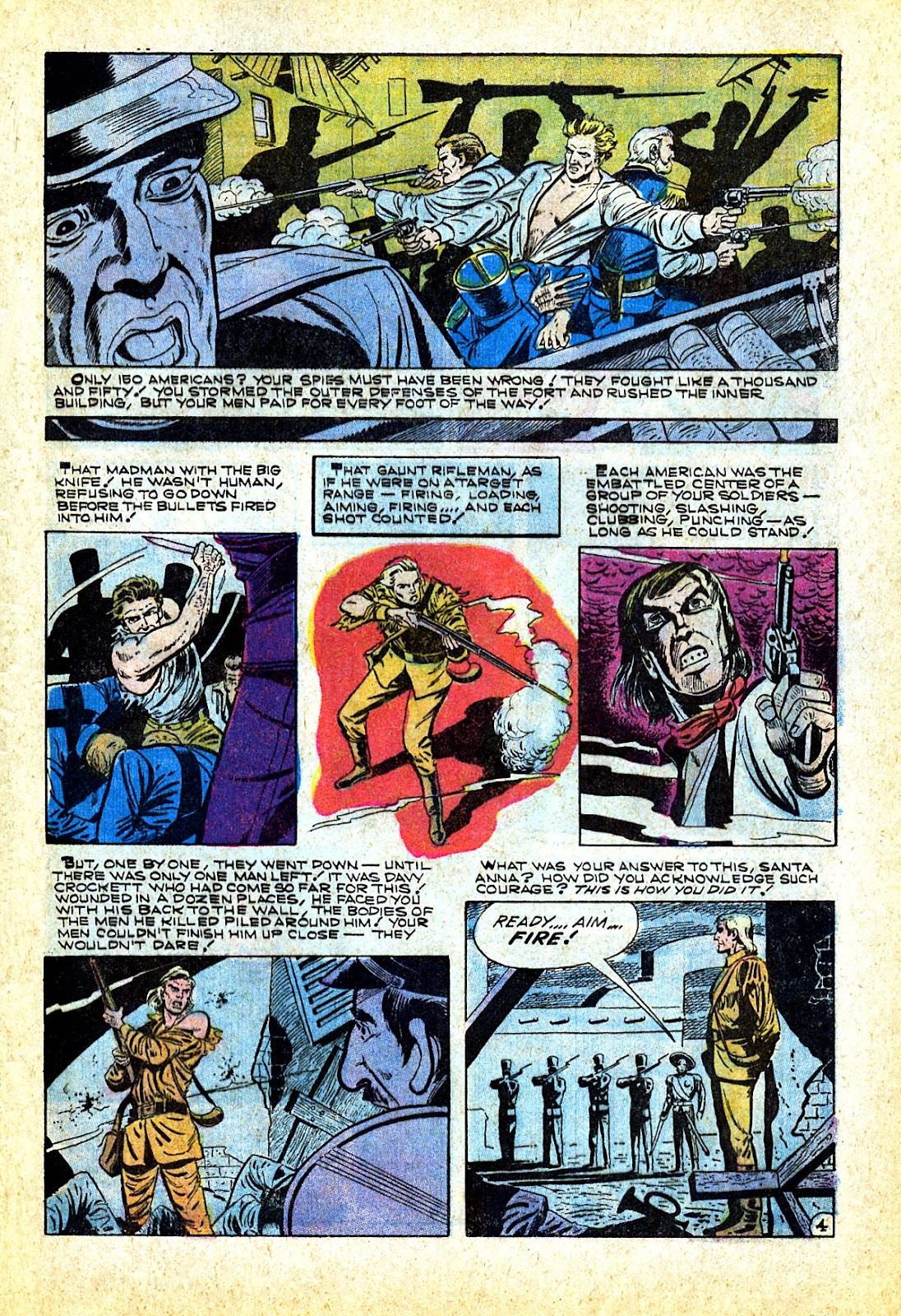 War Is Hell (1973) issue 4 - Page 29