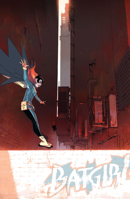 Batgirl (2011) #_TPB_Batgirl_of_Burnside_(Part_2) #59 - English 52