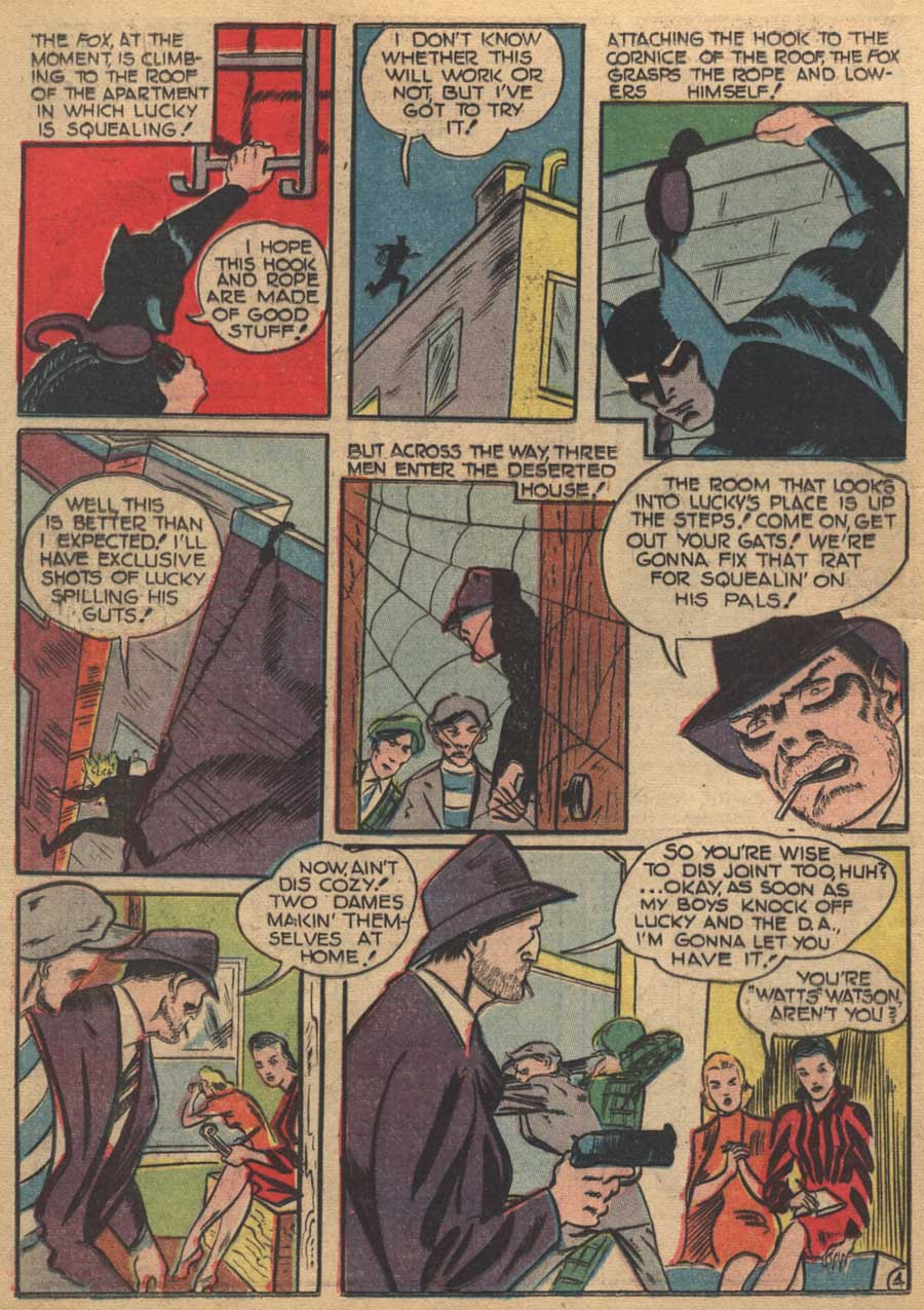 Blue Ribbon Comics (1939) issue 16 - Page 28