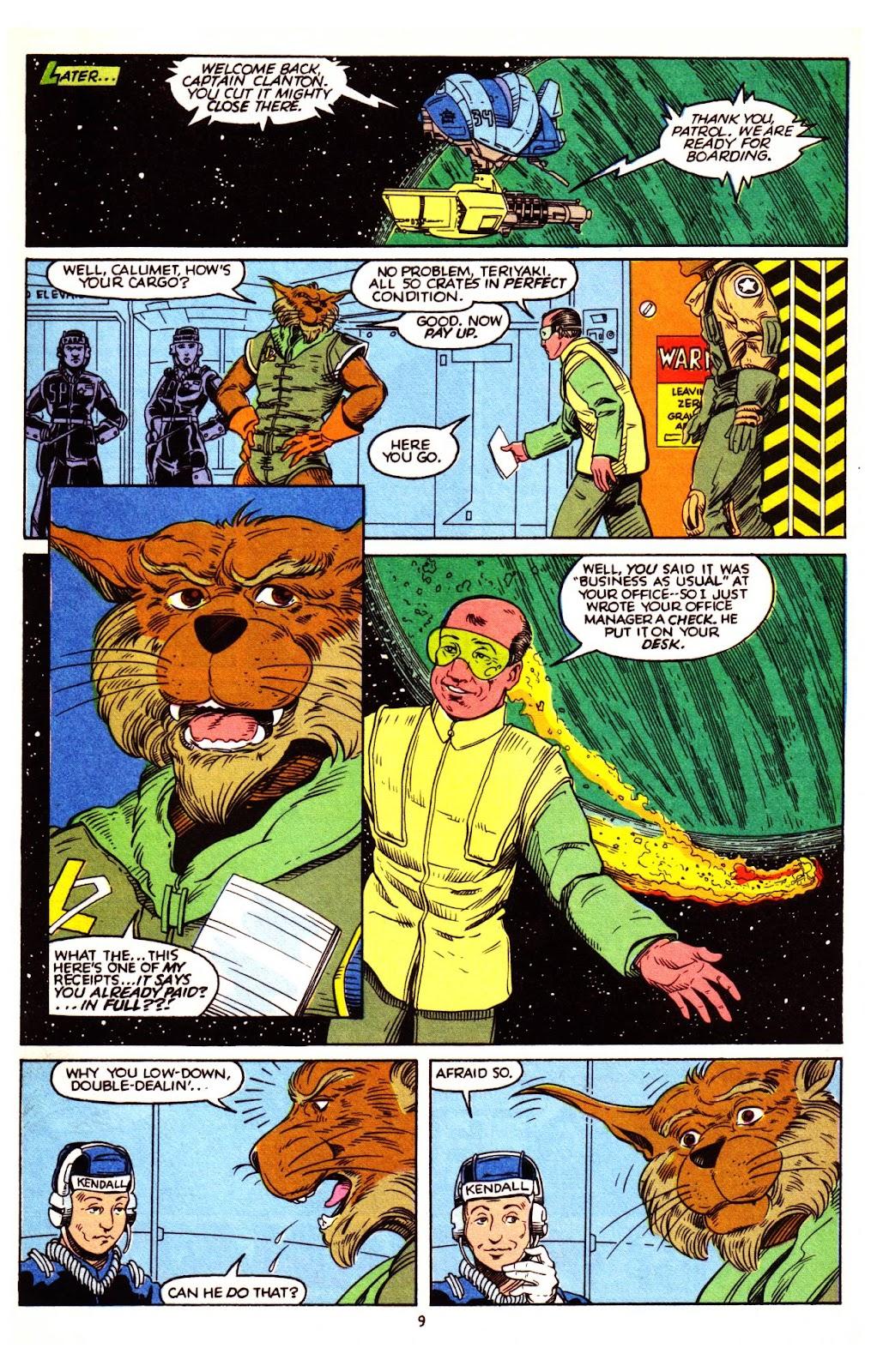 Dynamo Joe issue 8 - Page 26