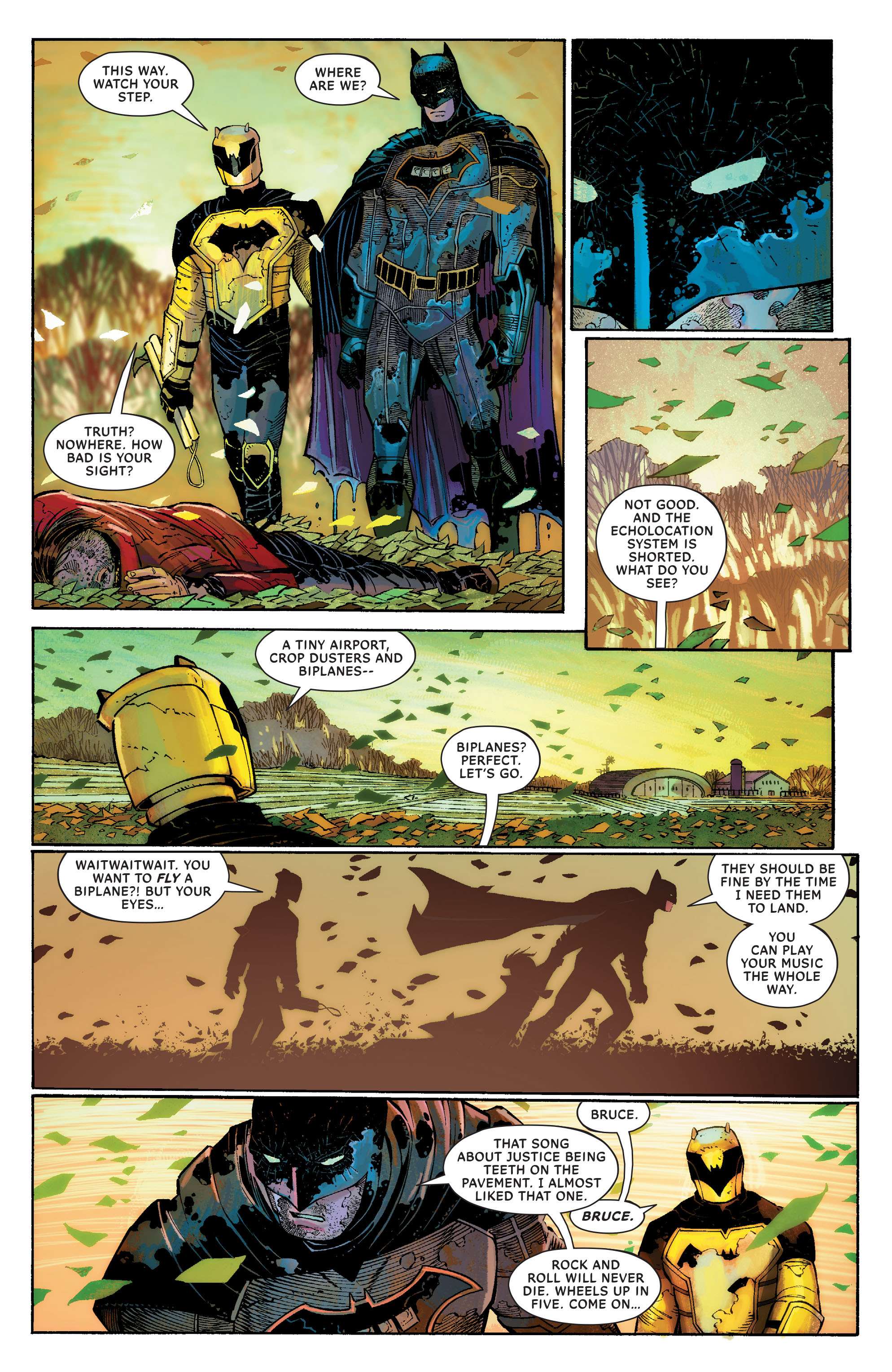 Read online All-Star Batman comic -  Issue #4 - 15