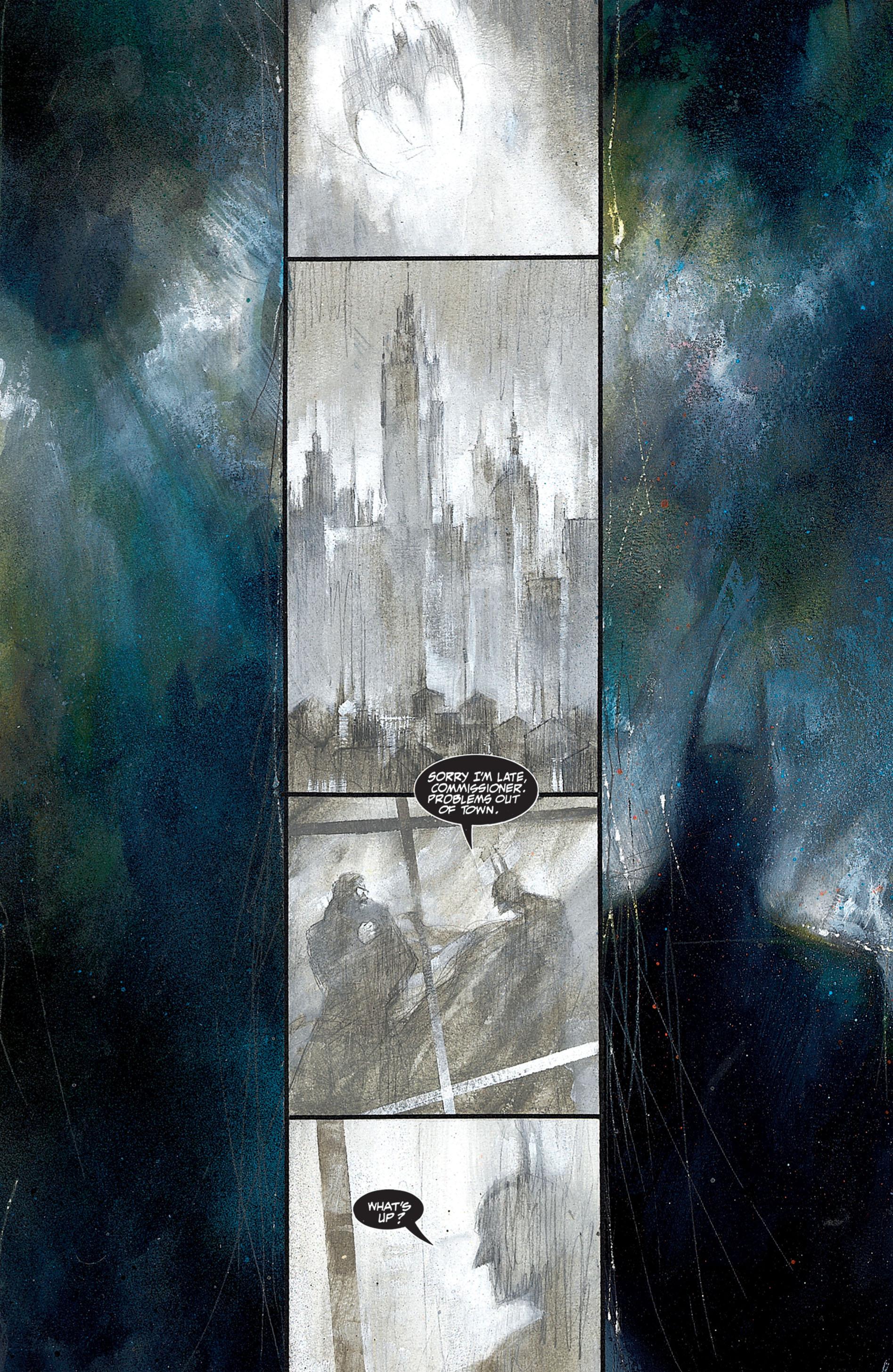 Read online Arkham Asylum comic -  Issue #Arkham Asylum Full - 14