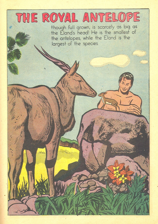 Tarzan (1948) issue 70 - Page 27