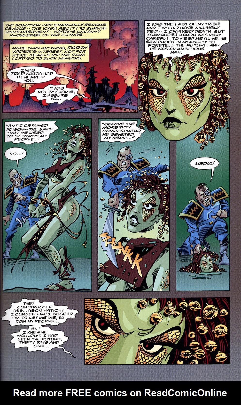 Read online Star Wars Omnibus comic -  Issue # Vol. 12 - 70