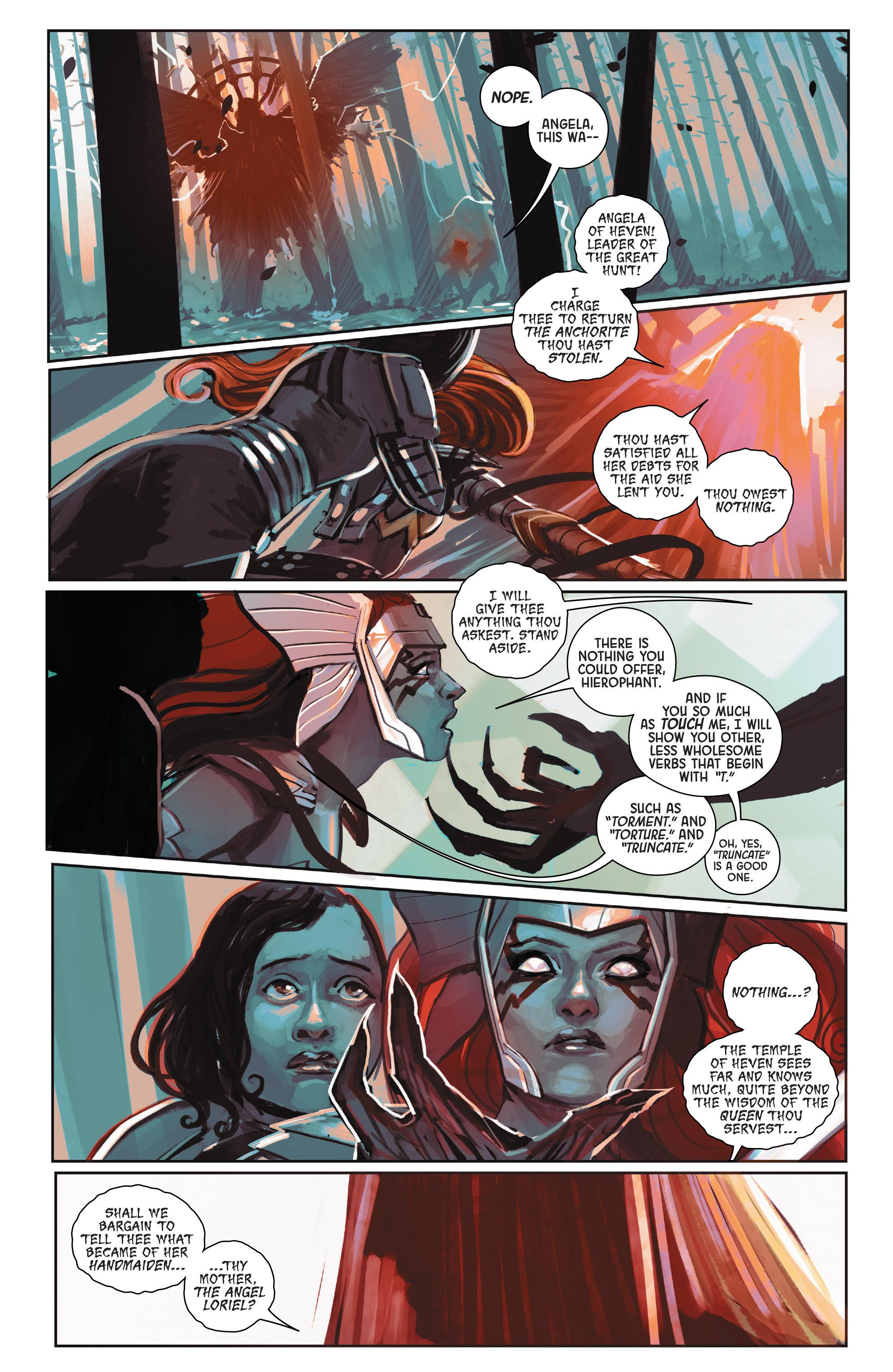 Read online Angela: Queen Of Hel comic -  Issue #1 - 11