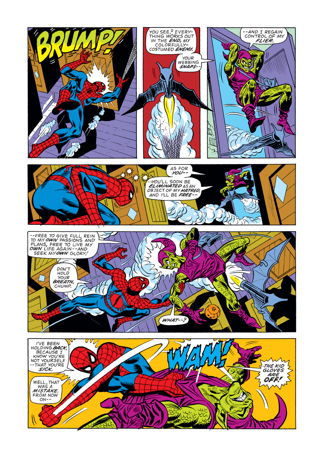 The Amazing Spider-Man (1963) 136 Page 14