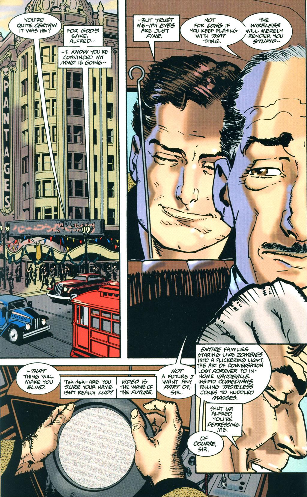 Read online Batman: Dark Allegiances comic -  Issue # Full - 36