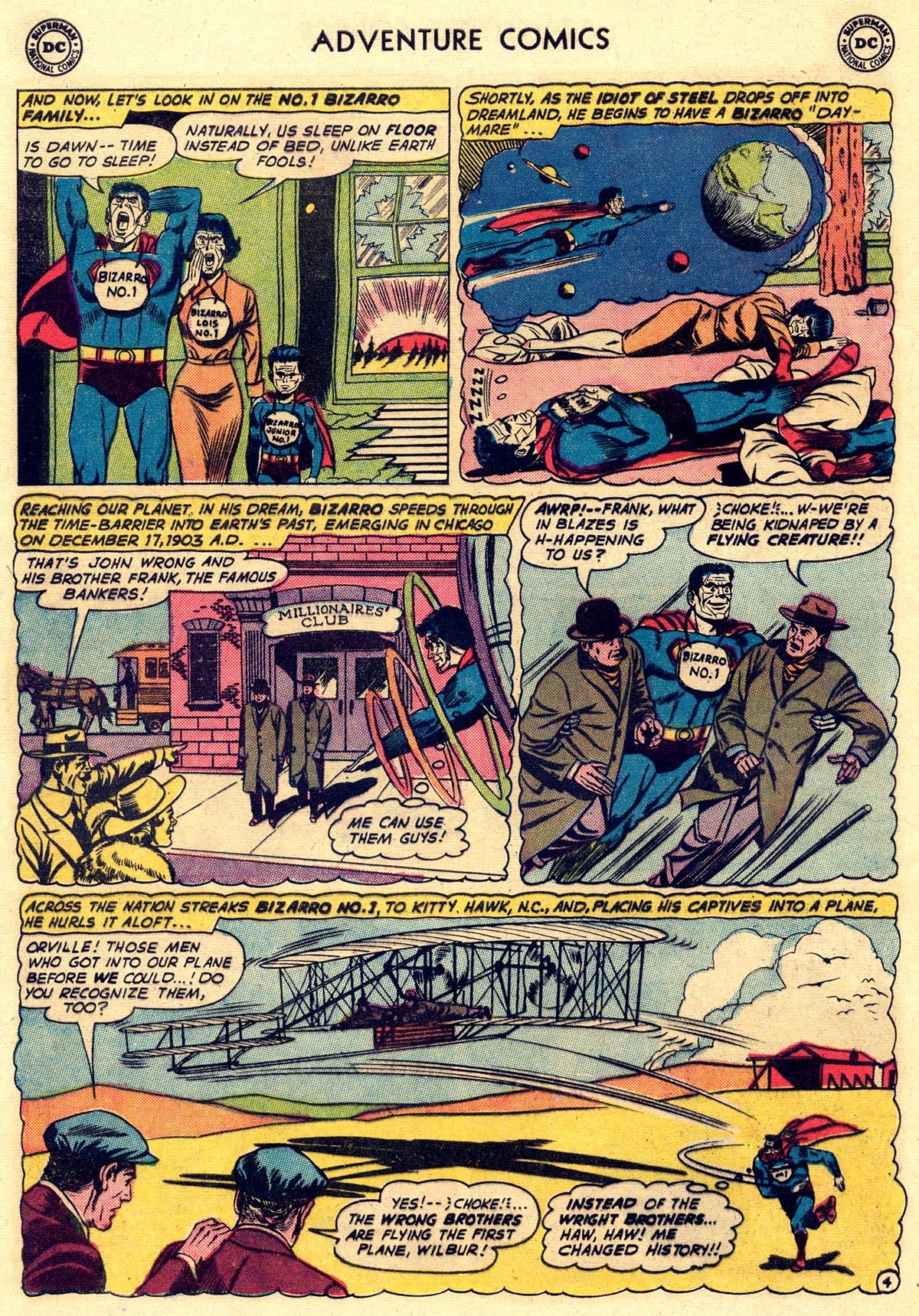 Read online Adventure Comics (1938) comic -  Issue #297 - 24