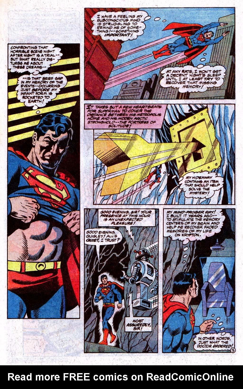 Action Comics (1938) 582 Page 4